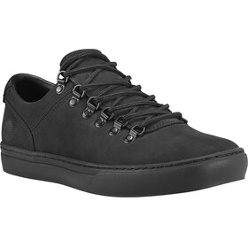 Timberland Adventure 2.0 Cupsole Alpine Oxford Shoes Men Black Nubuck/Black